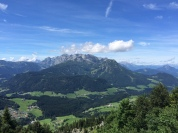 Tennengebirge